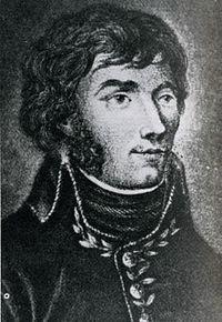 Le Général Jean-Joseph-Amable Humbert