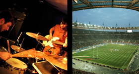 Live Music & sports